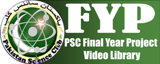PSC initiates Final Year Project (FYP) Video Library.