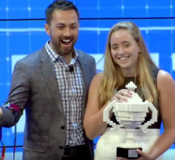 Google Science Fair 2015: Olivia Hallisey, Connecticut, USA